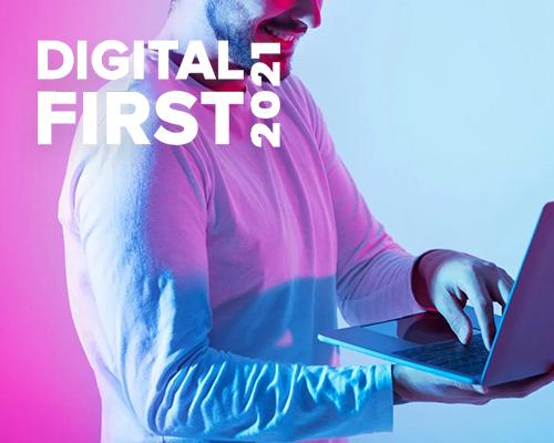 Digital First - Bruxelles et Online