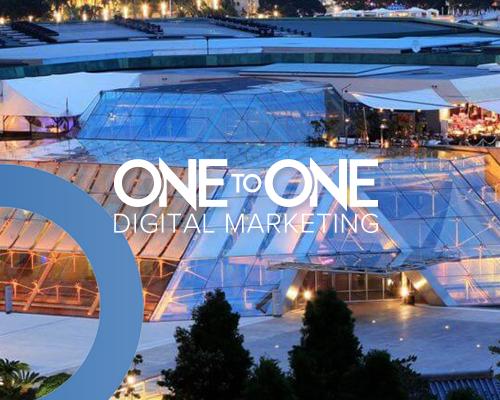 One to One Retail Ecommerce - Monaco