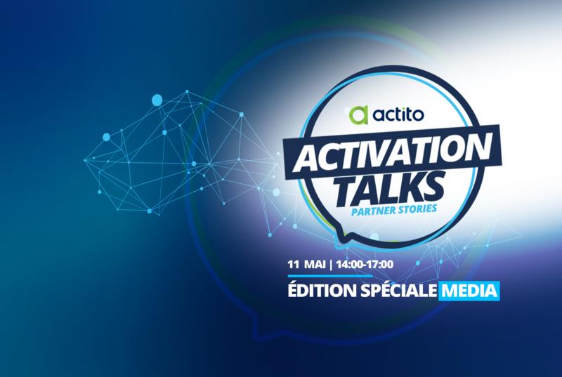 Activation talks