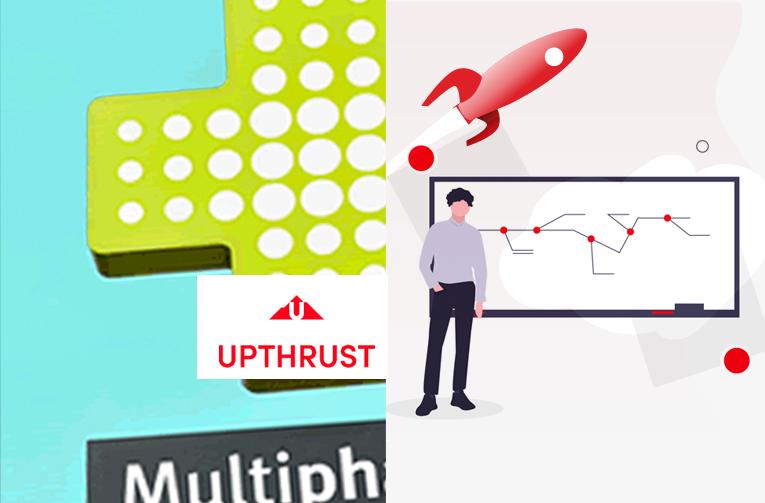 11:15 - 11:35 Comment exploser le plafond de verre des ventes en lignes grâce au Growth Marketing ? Cas client: Multipharma