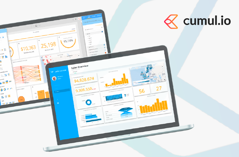 Cumul.io: De oplossing voor Marketing Intelligence