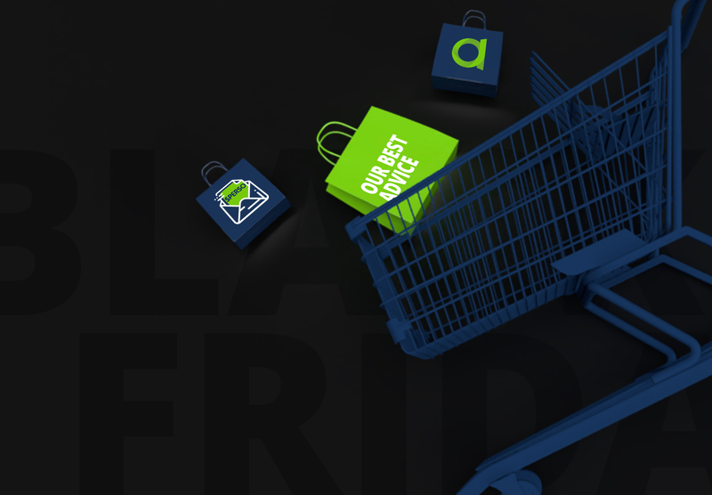 How to get ready for Black Friday during the new lockdown?