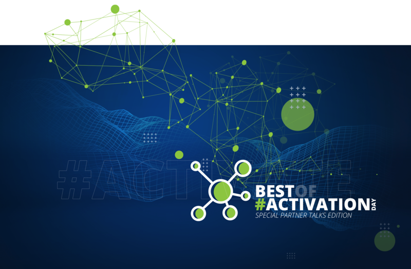 BEST OF #ACTIVATION DAY