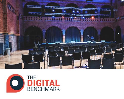 The Digital Benchmark EBG - Amsterdam
