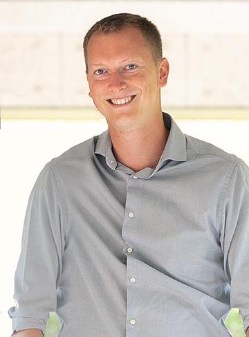 Bryan Van Hauwaert