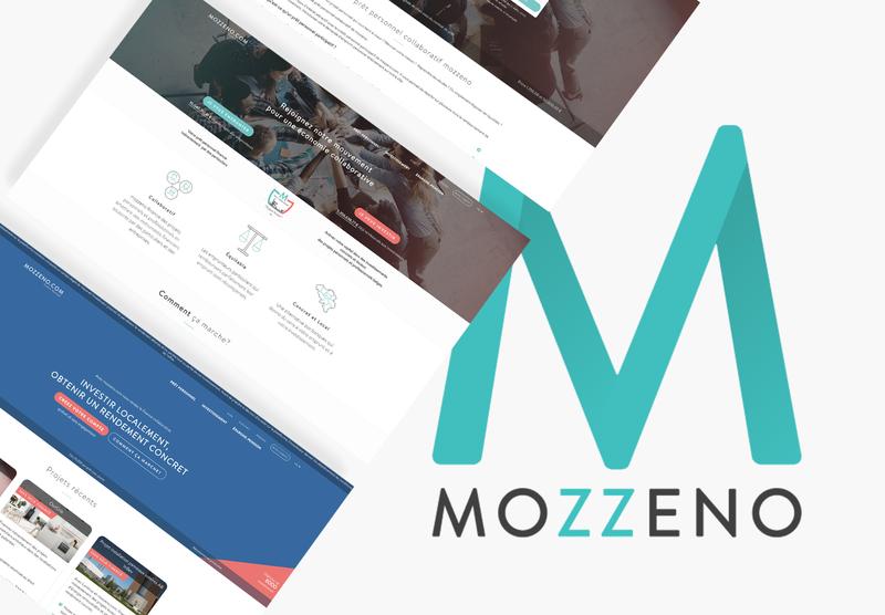 Success Story : Mozzeno
