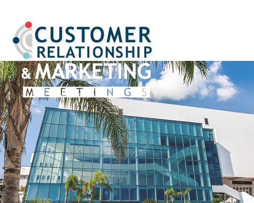 CRM&Marketing Meetings - Cannes