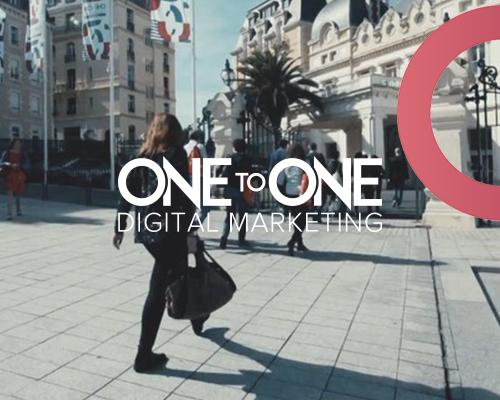 One to One Digital Marketing - Biarritz
