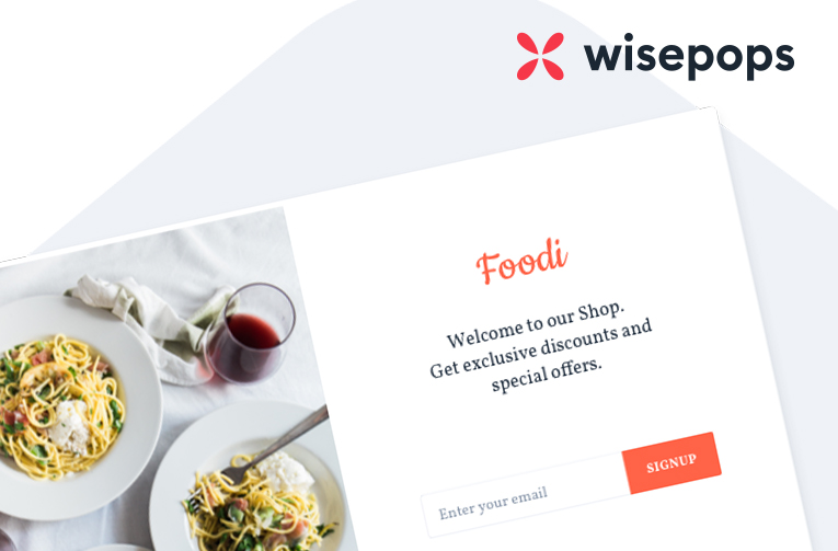 Wisepops: the leading pop-up solution