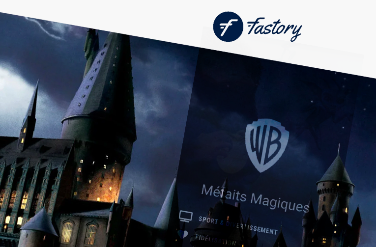 11:40 - 12:00  Comment Warner Bros engage et qualifie mieux grâce aux expériences mobile-first ?